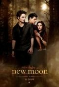 Affiche New Moon